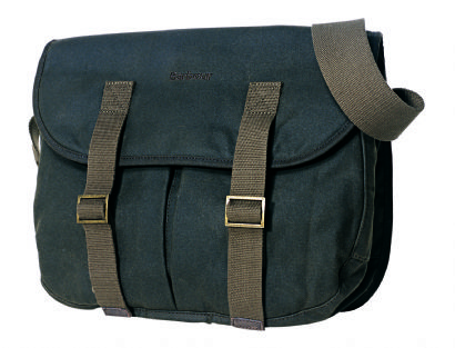 Barbour Thornproof Tarras Bag - UBA0002