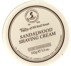 Taylor of Old Bond Street - Sandalwood Shaving Cream - 150g